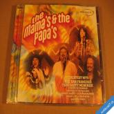 The Mama´s & The Papa´s 16 GREATEST HITS 1999 Brilliant CD