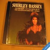 Bassey Shirley HITS 1997 Holland CD