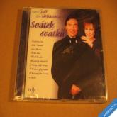 Gott & Urbanová SVÁTEK SVÁTKŮ 1998 GOJA CD