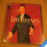 Reeves Jim ACCORDING TO MY HEART 2000 Newsound 2CD