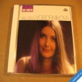 Voborníková Miluška POP GALERIE Supraphon 2006 CD