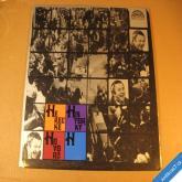 Horníček M. HERECKÉ HISTORKY HOVORŮ H 1976 Supraphon