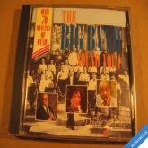 The Big Band Sound Armstrong, Dorsey, Barnet, Ellington... UK 199? CD