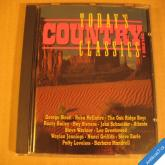 Today´s Country Classics - Strait, McEntire, Stevens... 1996 MCA CD