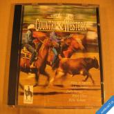 Best Of Country & Western Rodeo 199? UK CD