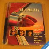 The Songs Of Elvis Presley 1997 Columbia Sony CD