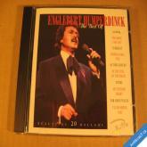Humperdinck Engelbert THE BEST OF 1996 Kaz Rec. CD