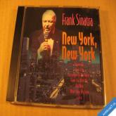 Sinatra Frank NEW YORK, NEW YORK 1997 ES CD