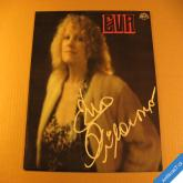 Pilarová Eva EVA 1988 LP stereo