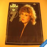 Špinarová Věra & Speciál 7 1987 LP stereo