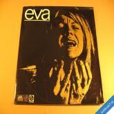 Pilarová Eva 1969 LP HO FI KLUB stereo