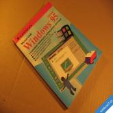 WINDOWS 95 podrobný průvodce Osif Michal 1995 Grada