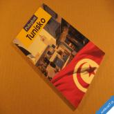 TUNISKO - POLYGLOTT průvodce 1998