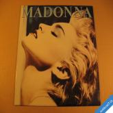 Madonna TRUE BLUE 1987 WEA LP stereo
