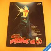 STARS ON 45 Lennon, Harrison, Eggermont... 1981 Opus
