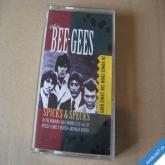 Bee Gees SPICKS & SPECKS very early days... 1993 Intermusic MC