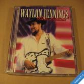 Jennings Waylon WHITE LIGHTIN´ 1998 Bellevue CD
