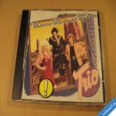 Parton D., Ronstadt L., Harris E. TRIO 1987 WB Rec. CD