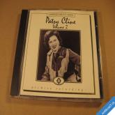 Cline Patsy vol. 2 UNFORGETABLE CLASSICS 1994 UK CD
