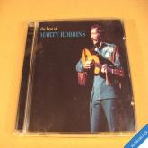 Robbins Marty THE BEST OF 1996 Sony CD