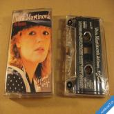 Martinová Věra & Gram NEJSME SI CIZÍ 1996 Popron Music MC
