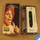 Streisand Barbra 14 GREAT SONGS 1990 Duchesse MC