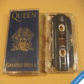 Queen GREATEST HITS 1991 EMI MC