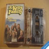 THE KELLY FAMILY - OVER THE HUMP 1994 EMI MC