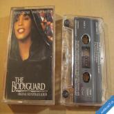 Houston W. a Costner K. THE BODYGUARD 1992 Arista BMG MC