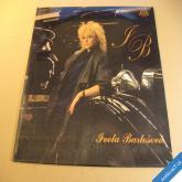 Bartošová Iveta IB 1987 LP Supraphon