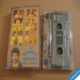 COUNTRY EXPRESS 1 PRAHA - NASHVILLE 1995 Popron MC