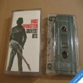 Springsteen Bruce GREATEST HITS 1995 Columbia Sony MC