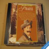 Strauss J. The Perfect edition W. J. Strauss orchestra/ Boskowski 1995