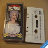 Parton Dolly 18 GREAT COUNTRY SONGS 1993 NL MC
