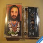 Roussos Demis ADAGIO 1996 UK MC