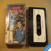 Presley Elvis CHRISTMAS WITH ELVIS 1989 UK MC