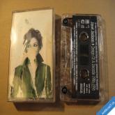 Jackson Janet DESING OF A DECADE 1986 - 1996 A & M Rec. MC