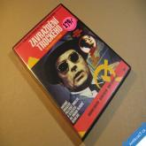 ZAVRAŽDĚNÍ TROCKÉHO Delon A., Schneider R. 2008 DVD