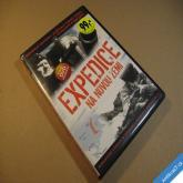 EXPEDICE NA NOVOU ZEMI 2. SV. VÁLKA 1942 ARCHANGELSK 2008 DVD