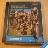 RITUÁLNÍ ZPĚVY OSTROVA LIDOJEDŮ Koktejl 1997 CD