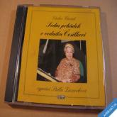 SEDM POHÁDEK O VODNÍKOVI ČESÍLKOVI 2002 Zázvorková S. Popron 2002 CD
