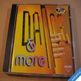 DANCE & MORE 1995 DE CD