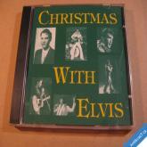 CHRISTMAS WITH ELVIS 2000 Digital Media, Loděnice CD