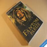 Depardieu G. FANTOM PAŘÍŽE 2001 VHS kazeta
