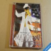 Madonna A TRIBUTE PERFORMED BY STUDIO 99 Cedar 1999 CD