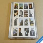 Bon Jovi CRUSH 2000 Island Def Jam Music Group CD
