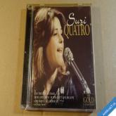 Quatro Suzi GOLD COLLECTION EMI 1996 EMI CD