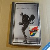 Adams Bryan CUTS LIKE A KNIFE 1983 A & M Records DE CD