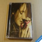 Dion Celine THESE ARE SPECIAL TIMES 1998 Sony Music CD nerozbaleno