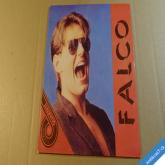 Falco THE SOUND OF MUSIC, TANGO, ROCK ME AMADEUS, VIENNA CALLING Amiga